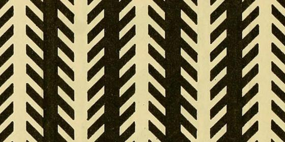 contrast abstract pattern